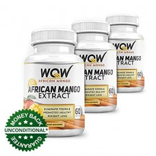 Deals, Discounts & Offers on Food and Health - Wow African Mango