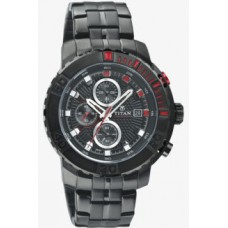 Deals, Discounts & Offers on Men - Upto 40% off on Titan Watches
