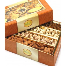 Deals, Discounts & Offers on Food and Health - Ghasitaram Gifts Dryfruits