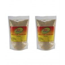 Deals, Discounts & Offers on Food and Health - MGH Herbals Multani Powder