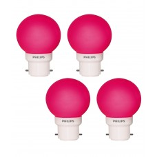 Deals, Discounts & Offers on Home Appliances - Philips LED  Decomini Bulbs