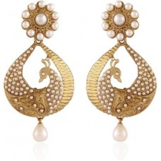 Deals, Discounts & Offers on Women - Earrings under Rs.299