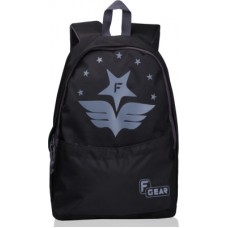 Deals, Discounts & Offers on Stationery - F Gear Saviour Aviator Print 19 L Backpack