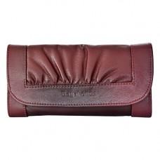 Deals, Discounts & Offers on Women - BagaHolics brown Wallet