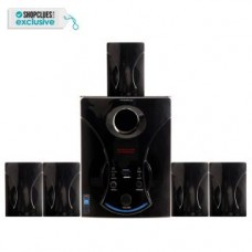 Deals, Discounts & Offers on Electronics - KRISONS 5.1 BLUETOOTH MULTIMEDIA HOME THEATER