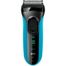 Deals, Discounts & Offers on Men - Braun Wet and Dry Series 3 3040 Shaver