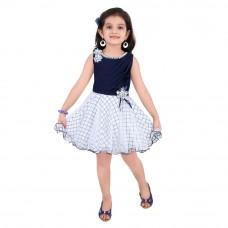 Deals, Discounts & Offers on Baby & Kids - Littleopia Girls Partywear Dress