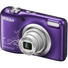 Deals, Discounts & Offers on Cameras - Nikon Coolpix A10 Point & Shoot Camera
