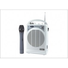 Deals, Discounts & Offers on Mobile Accessories - Roxy SE-728UDFM Indoor, Outdoor PA System