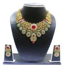 Deals, Discounts & Offers on Earings and Necklace - Upto 80% off on Everything