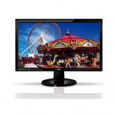 Deals, Discounts & Offers on Televisions - BenQ GL2460HM 24-Inch Screen LED-Lit Monitor