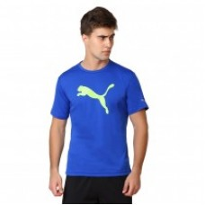 PUMA Offers and Deals Online - ESSENTIAL CAT MEN'S TRAINING TEE
