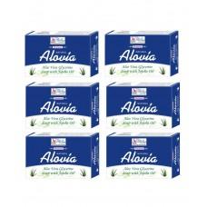 Deals, Discounts & Offers on Health & Personal Care - Besure All Skin Aloe Vera Beauty Soap