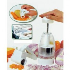 Deals, Discounts & Offers on Home & Kitchen - Kawachi Perfect Chopper for Vegetables