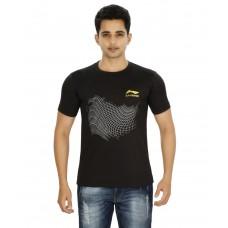 Deals, Discounts & Offers on Men Clothing - Li-Ning Badminton T-shirt