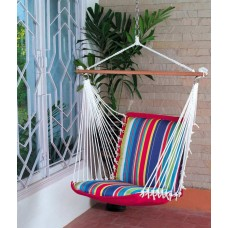 Deals, Discounts & Offers on Furniture - One Seater Chair Swing