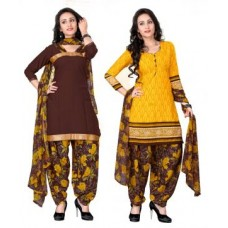 Deals, Discounts & Offers on Women Clothing - Khushali Fashion Set