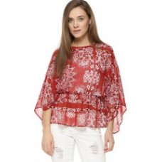 Deals, Discounts & Offers on Women Clothing -  All Koovs Tops  Under Rs.695