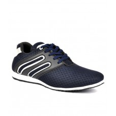 Deals, Discounts & Offers on Foot Wear - Footlodge Navy Smart Casuals Shoes