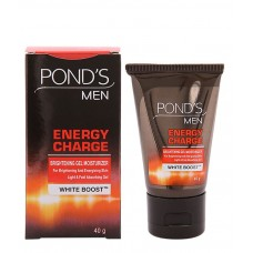 Deals, Discounts & Offers on Personal Care Appliances - Pond's Men Energy Charge Brightening Gel Moisturizer