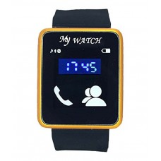 Deals, Discounts & Offers on Baby & Kids - Sv touch screen Digital Watch