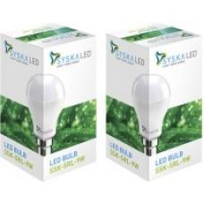 Deals, Discounts & Offers on Electronics - Minimum 30% Off Syska LED Bulbs