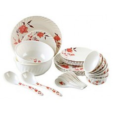 Deals, Discounts & Offers on Home & Kitchen - UPTO 45% Off on Birdy Dinner Sets