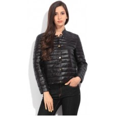 Deals, Discounts & Offers on Women Clothing - United Colors of Benetton Women's Jacket