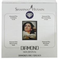 Deals, Discounts & Offers on Personal Care Appliances - Shahnaz Husain Diamond Facial Kit