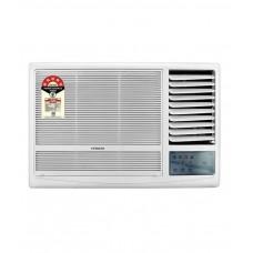 Deals, Discounts & Offers on Home Appliances - Hitachi 1.5 Ton 5 Star Kaze Plus  Window Air Conditioner