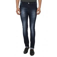 Deals, Discounts & Offers on Men Clothing - Light blue cotton jeans