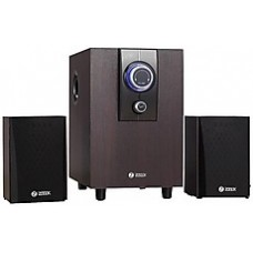 Deals, Discounts & Offers on Entertainment - Zoook Home Theatre With Headphone And Card Reader