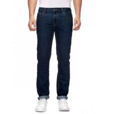 Deals, Discounts & Offers on Men Clothing - London Jeans Blue Slim Fit Jeans