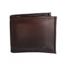 Deals, Discounts & Offers on Men - Elligator Brown Non Leather Wallet for Men