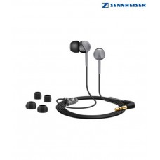 Deals, Discounts & Offers on Mobile Accessories - Sennheiser CX 180 Street II In Ear Earphones Without Mic