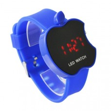 Deals, Discounts & Offers on Baby & Kids - Sport Led Apple Shape Kids Watch