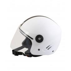Deals, Discounts & Offers on Car & Bike Accessories - Tuff Open Face ISI Helmet