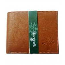 Deals, Discounts & Offers on Men - Woodland Stylish Brown Wallet