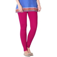 Deals, Discounts & Offers on Women Clothing - Nice Fit Women's Pink Leggings