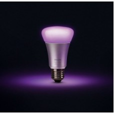 Deals, Discounts & Offers on Electronics - Philips Hue White and Color Ambiance Extension A19 Bulbs