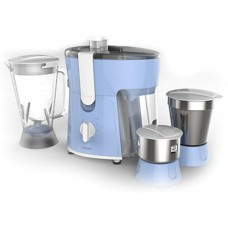 Deals, Discounts & Offers on Home Appliances - Philips Hl7576 Juicer Mixer Grinder