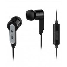 Deals, Discounts & Offers on Mobile Accessories - Philips SHE1405 InEar Earphones with mic