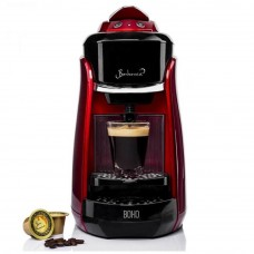 Deals, Discounts & Offers on Home Appliances - Bonhomia Boho Single Serve Capsule Coffee Maker