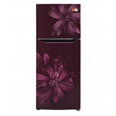 Deals, Discounts & Offers on Home Appliances - LG 255 LTR 3 Star GL-Q282SSAM Frost Free Refrigerator