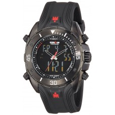Deals, Discounts & Offers on Men - Timex Ironman Analog Black Dial  Watch