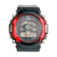 Deals, Discounts & Offers on Men - Hopes Your Black Digital Watch
