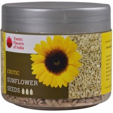 Deals, Discounts & Offers on Food and Health - Exotic Flavors of India Organic Sunflower Seed