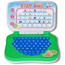 Deals, Discounts & Offers on Stationery - Phonenix Play and Study Kids Mini Laptop