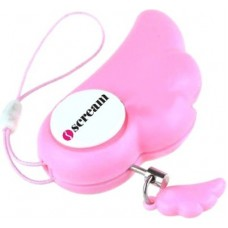 Deals, Discounts & Offers on Women - Iscream Non-monitored Personal Security Alarm