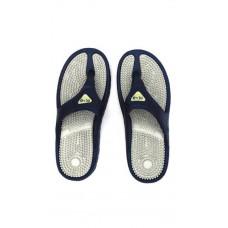Deals, Discounts & Offers on Foot Wear - Nexa Acupressure Grey Slippers